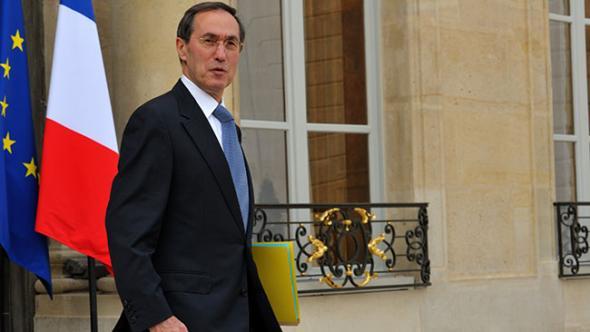 "Sarkozy'nin ""Kara Kutusu"" Gözaltına Alındı"