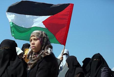 Ey Balçık Dünya Gazze'nin Çektiği Izdırab Yetmez mi ?