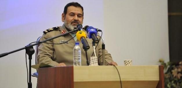 İranlı General'den Irak Açıklaması
