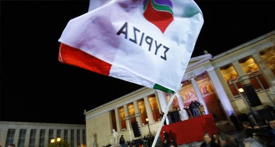 Yunan Başbakana Şok