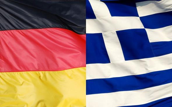"""Yunanistan'dan tazminat için """"komisyon"""" önerisi"""