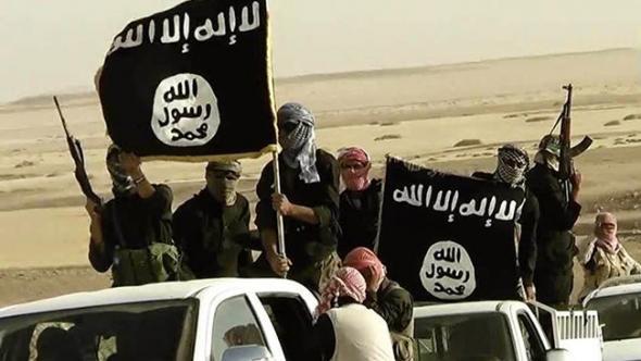 Ramadi IŞİD'in Eline Geçmek Üzere