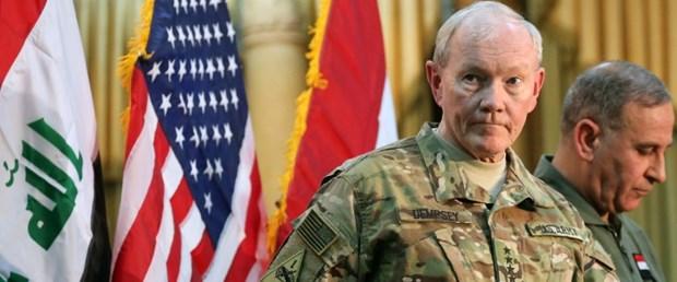 """ABD'den IŞİD'le Mücadelede """"Stratejik Sabır"""" Vurgusu"""