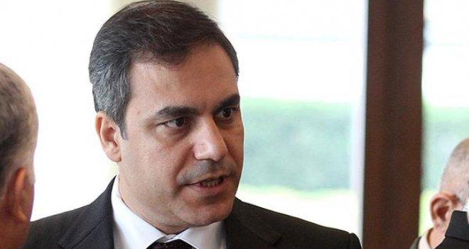 Cumhurbaşkanı, MİT Müsteşarı Fidan'la Görüştü