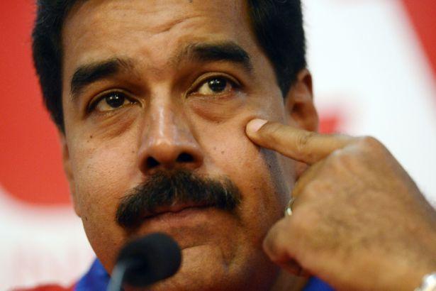 Maduro: Gerçek Tehdit ABD'Dir