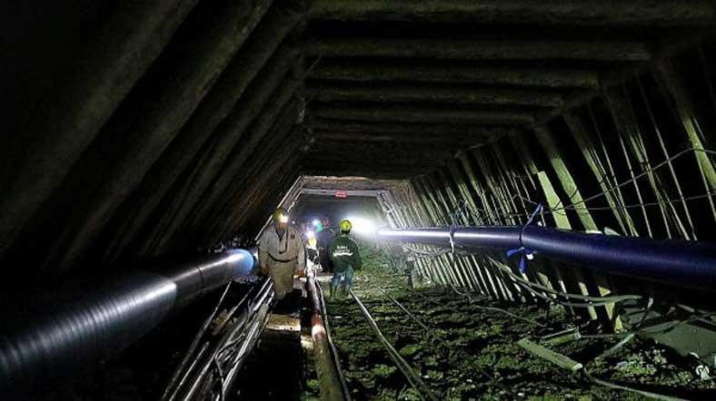 Ermenek Maden Faciası Davası Başlıyor
