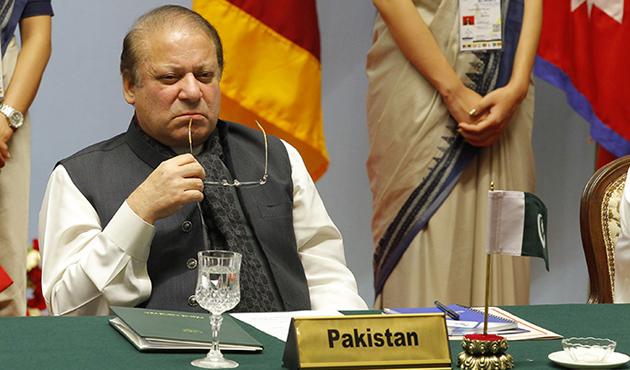 Pakistan 8 bin Kişiyi İdam Edecek
