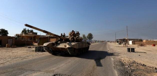 ABD'den Irak'a: Yanlışlıkla Vurduk
