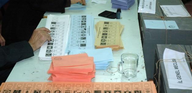 1 Kasım Öncesi Son Seçim Anketi Açıklandı