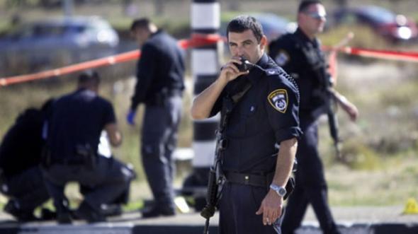 İsrail Polisinden Filistinli Avukata Tutuklama
