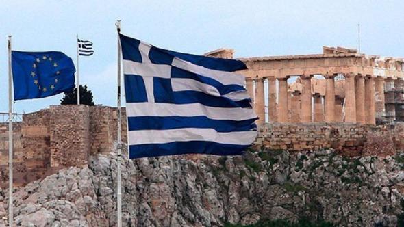 Yunanistan tazminatta kararlı