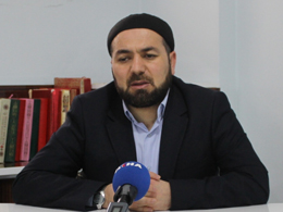 'Müslümanlar Bölgenin Asli Unsurlarıdır'