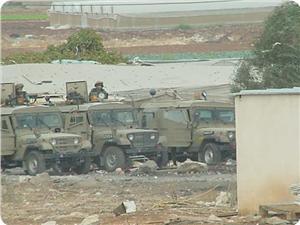 İşgal Güçlerinden Gazze'nin Han Yunus Bölgesine Yine Saldırı