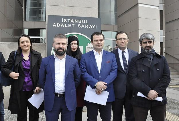 Yazarlardan Kılıçdaroğlu'na Suç Duyurusu