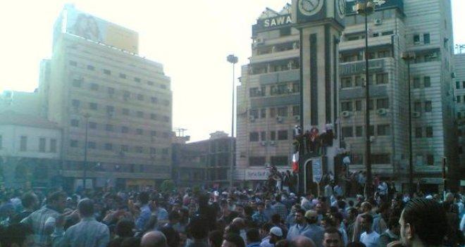 Paramparça Suriye'den 5 Farklı Hikaye