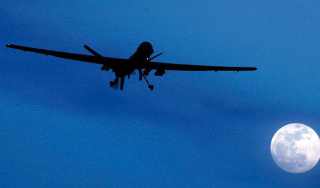 İsrail, Alman Hava Kuvvetlerine İnsansız Uçak Satacak