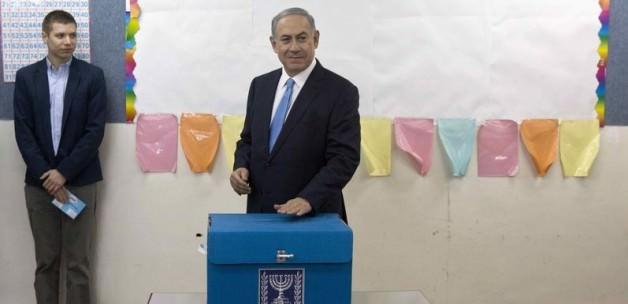 Netanyahu'yu seçim korkusu sardı