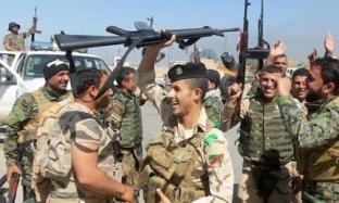 """""""Tıkrit'teki Sünni-Şii Dayanışması Politikacılar Ders Olmalı"""""""