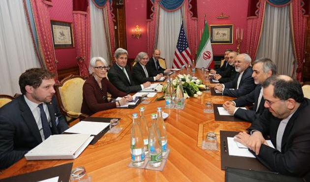 İran Nükleer Garanti İstiyor