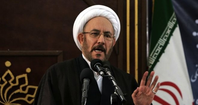 Ruhani'nin Yardımcısına Tepkiler Dinmiyor