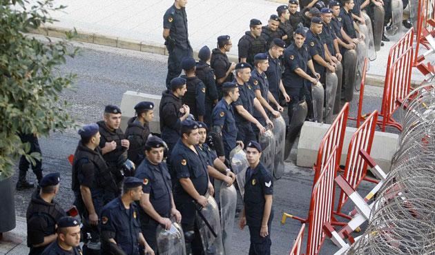 Lübnan da 17 IŞİD üyesine idam talebi