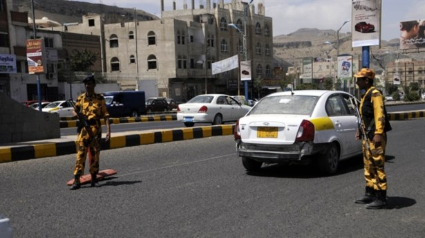 Aden Uluslararası Havalimanı Kapatıldı