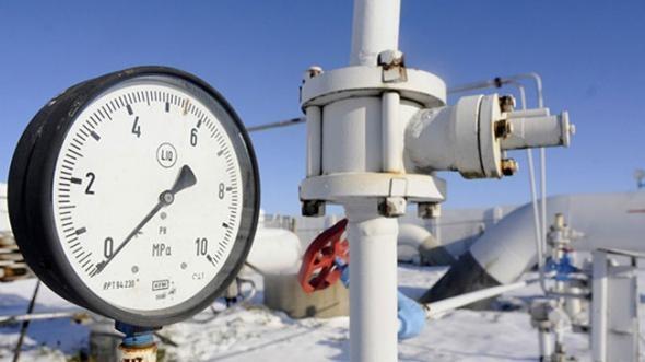 Hindistan-Türkmenistan arasına yeni doğalgaz hattı