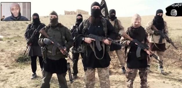 Güney Kıbrıs'ta IŞİD Alarmı