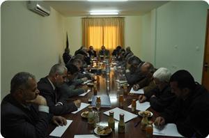 Filistinli Gruplar Uzlaşı Hükümetine Çağrı Yaptı