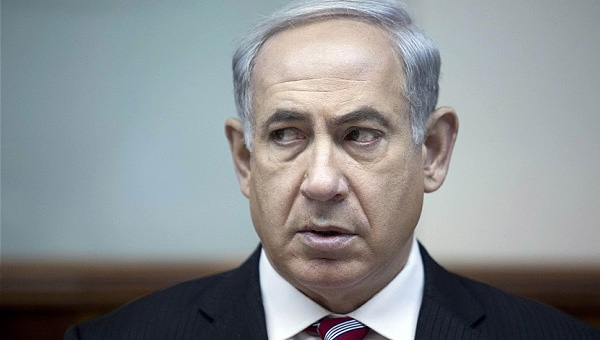 Netanyahu :Biz Dostuz