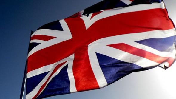 Kimyasalın Altından İngiltere Çıktı