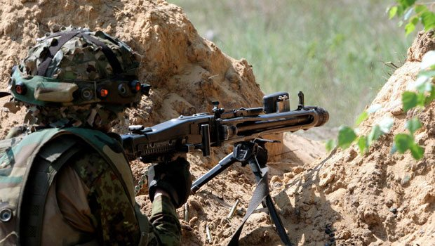 Ermenistan Karabağ'da 20 Askerini Kaybetti