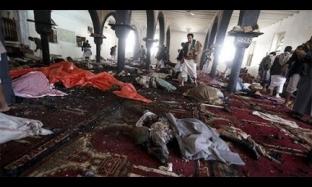 Tekfirciler Yemen'de Ramazan'ı da Kana Buladı