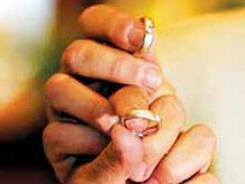 Türkiye'de Boşanmalar Arttı