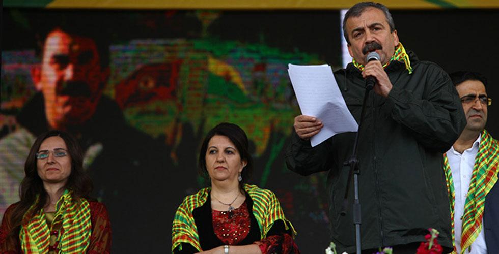 Pervin Buldan'ın Kürtçe'si Olay Oldu