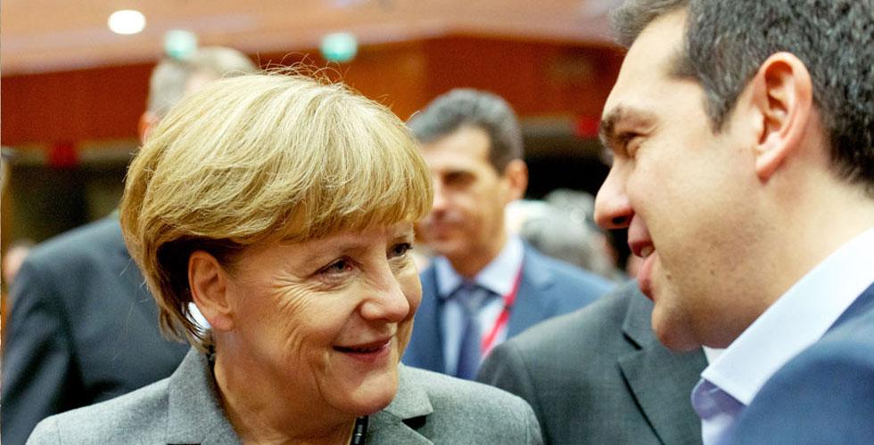 Avrupa'nın Gözü Kulağı Bu Görüşmede