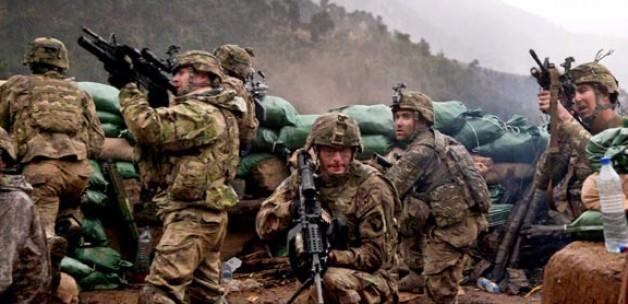 En Çok Askeri Harcama Yapan Ülke