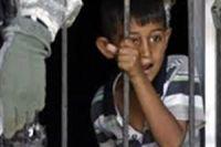Siyonistler Çocuklara İşkence Yapıyor