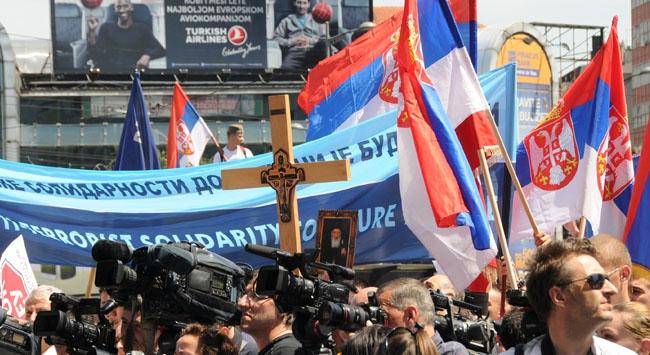 Sırbistan da Almanya'dan Tazminat İstiyor
