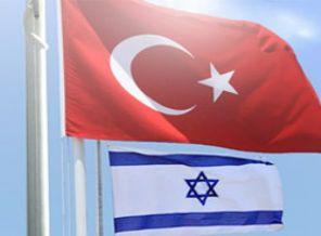Türkiye İsrail Anlaşması