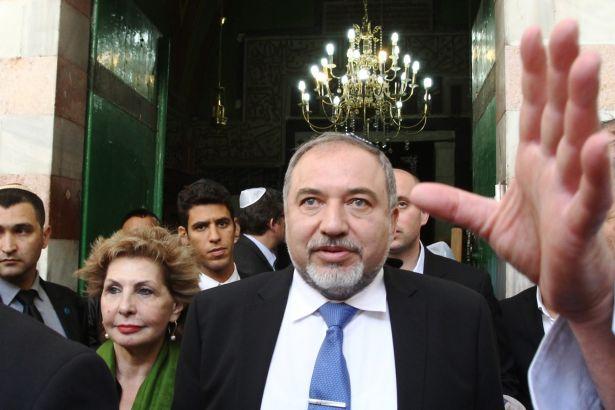 WSJ: İsrail, ABD-İran Görüşmelerini Dinledi