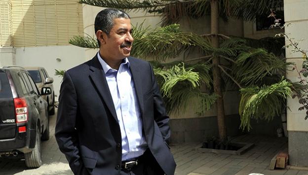 Eski Yemen Başbakanı ABD'ye gitti