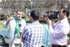 Beytlahim'de Hamas Lideri El-Lahham'ı Gözaltına Aldı