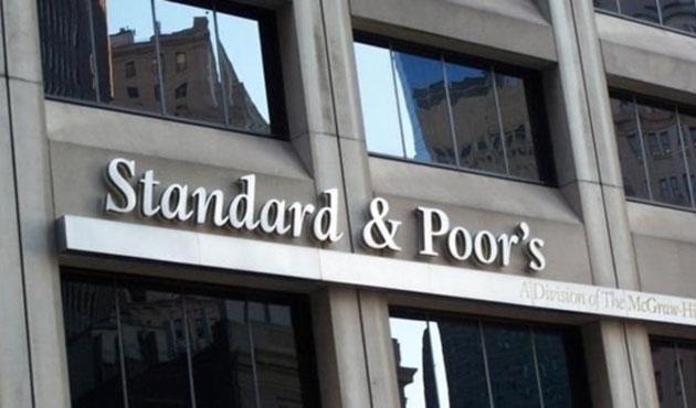 S&P Ukrayna'nın Notunuİndirdi
