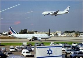 """Netanyahu'nun """"Dönün"""" Çağrısına """"Avrupa Daha Güvenli""""  Cevabı"""