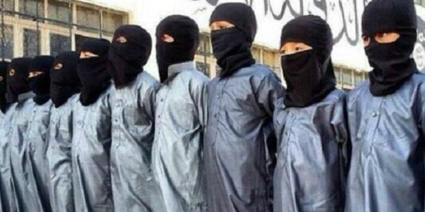 Son 3 Ayda 400 Çocuk IŞİD'e Katıldı