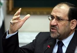 Sadr Grubu Üyesi: Maliki Tutuklanmalı!