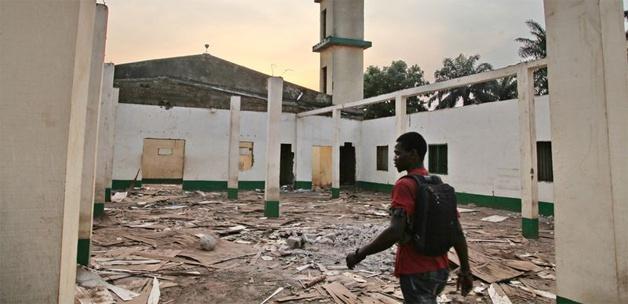 Anti-Balaka 10 Müslümanı Öldürdü!