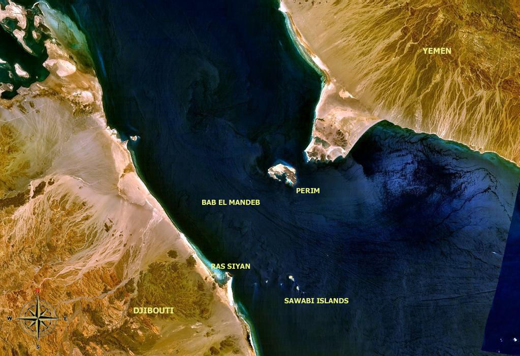 Ensarullah Savaş Hazırlığında: Füzelerle Boğaz Kapatılacak