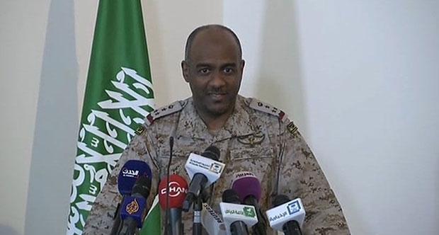 Suudi Arabistan: Kara operasyonu için planlama yapılmadı